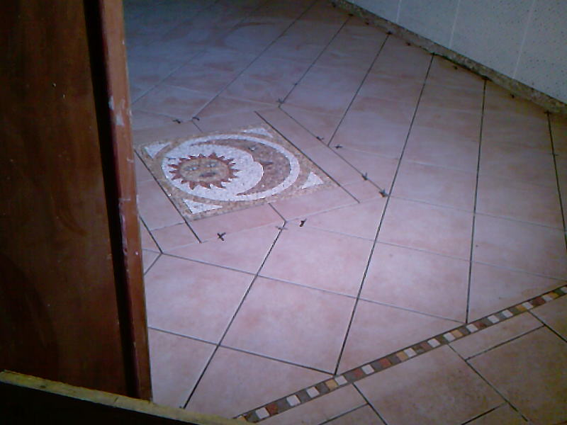 Inserti pavimento